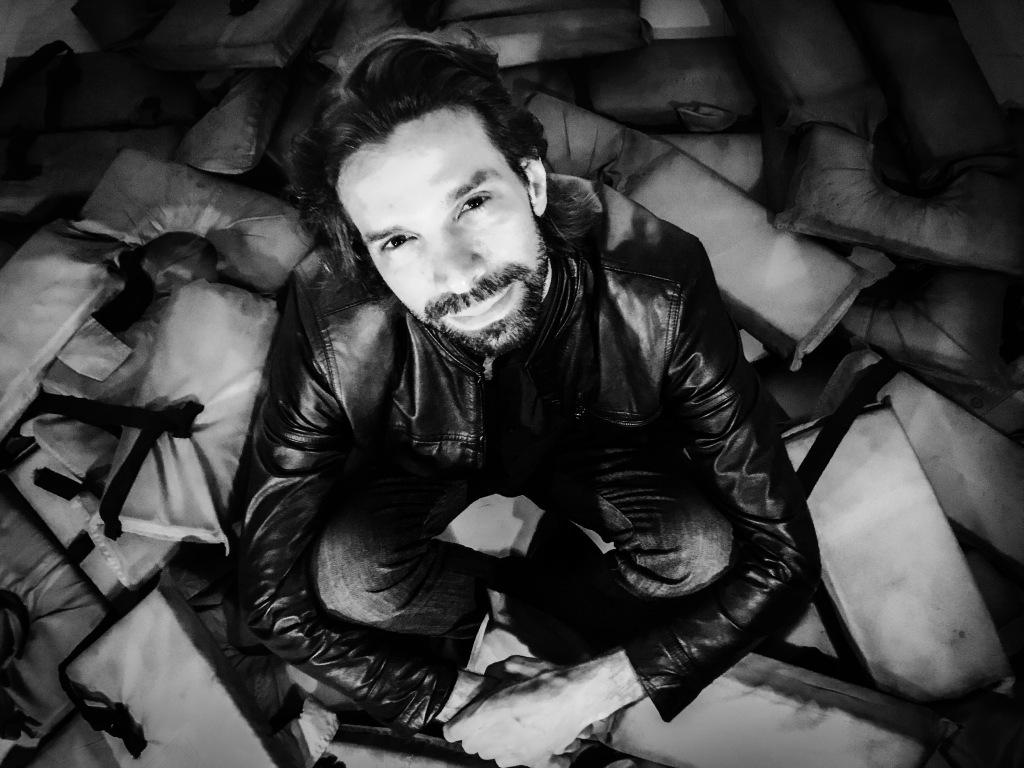 Foto do diretor Jose Roberto Jardim