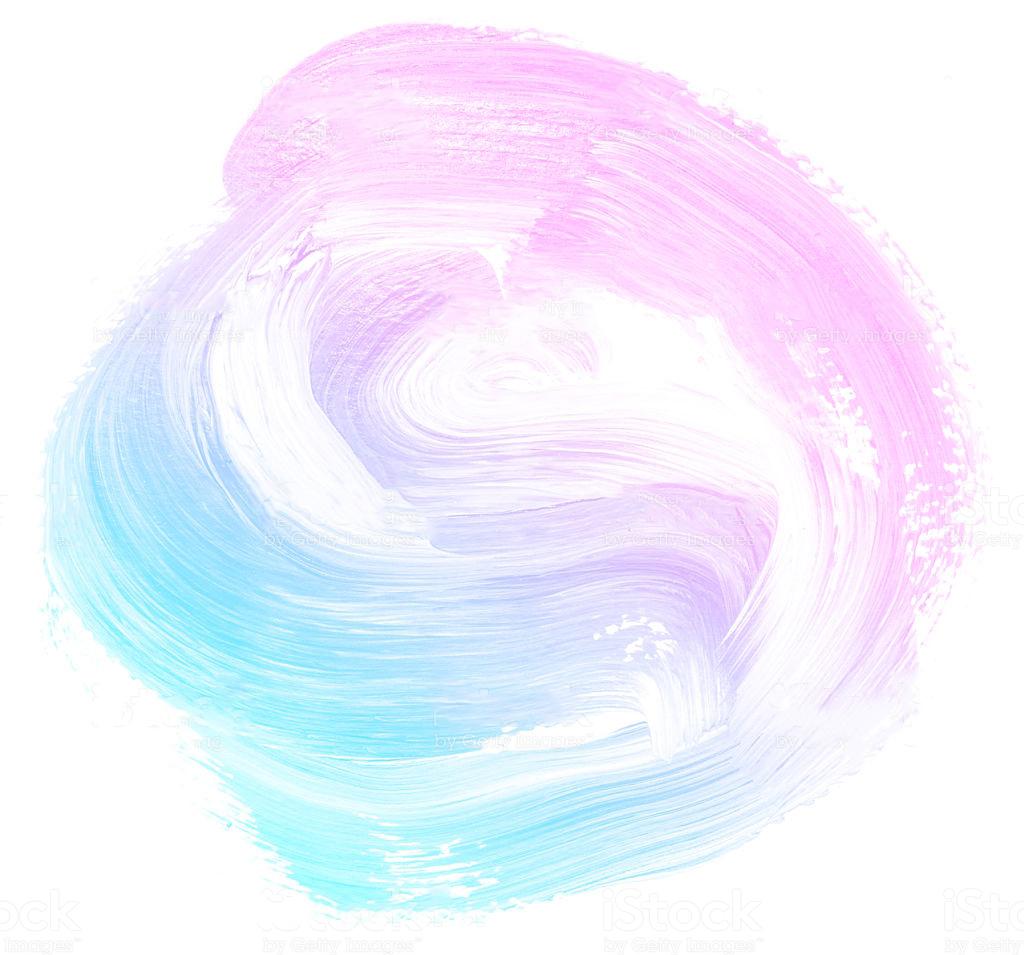 Imagem de círculos azul e rosa representando a sociedade