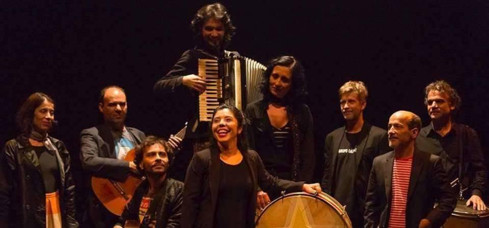 Por Guto Muniz, o Grupo Galpão em cena com uma das mais instigantes montagens da década, Nós, com direção de Marcio Abreu