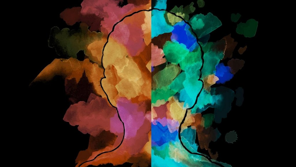 A mente humana em suas infinitas multiplicidades