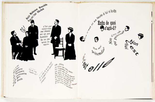 diagramação expressiva e trabalho tipográfico
