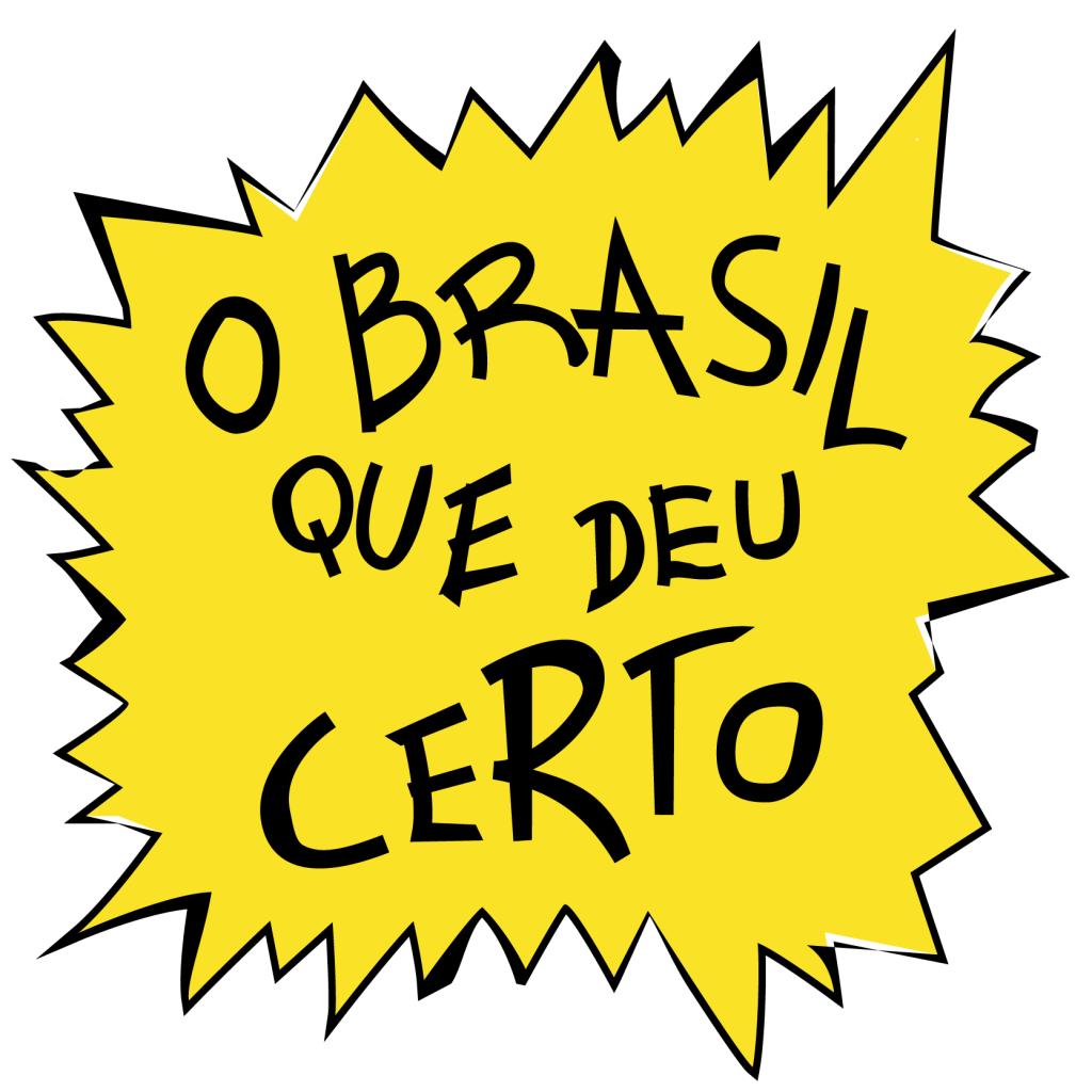 O Brasil que Deu Certo! Central de memes e cultura popular brasileira!