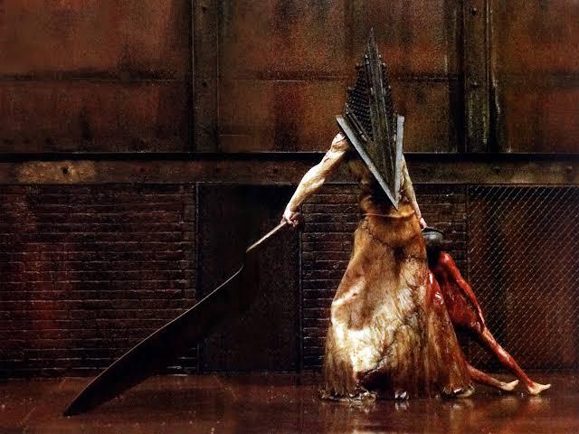 Silent Hill, 2006 - Foto: Divulgação