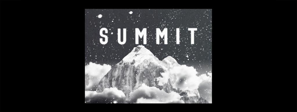 Figura 4. Logo Summit