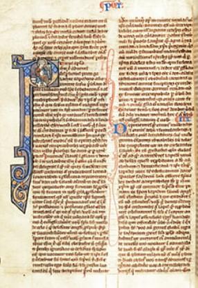 Fig.8  século XIII. Inglaterra, 1260-1300.