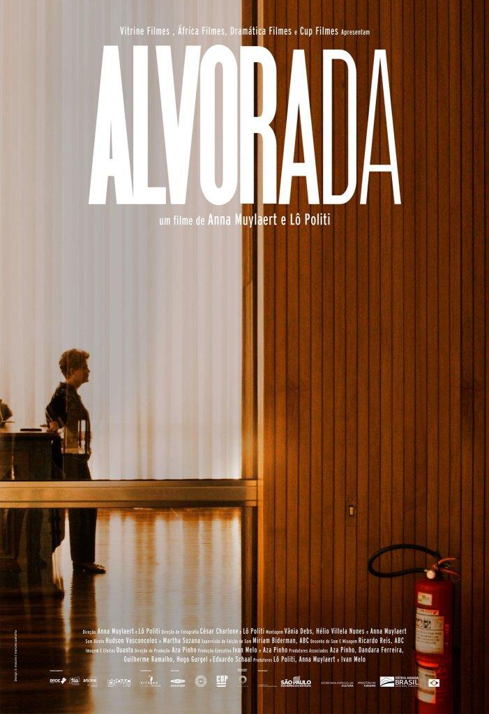 Alvorada, novo filme de Anna Muylaert e Lô Politi. 2021