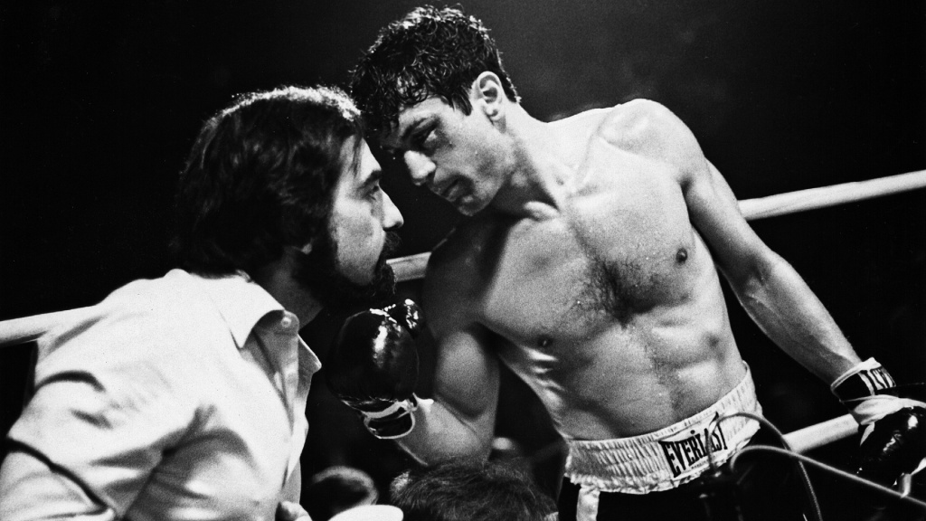 Touro Indomável - Outro enorme clássico da dupla Scorsese-DeNiro