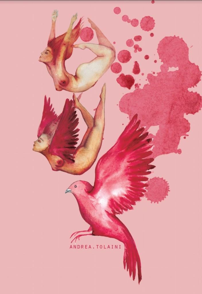 Abismo - Por Andréa Tolaini