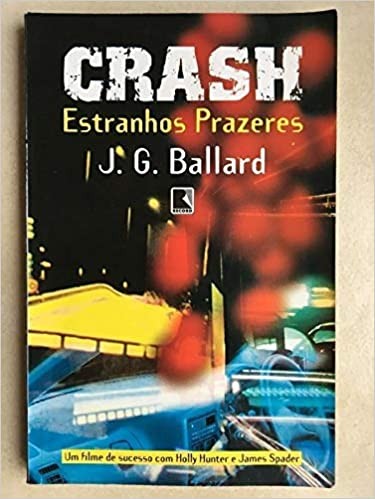 Um romance de J.G Ballard