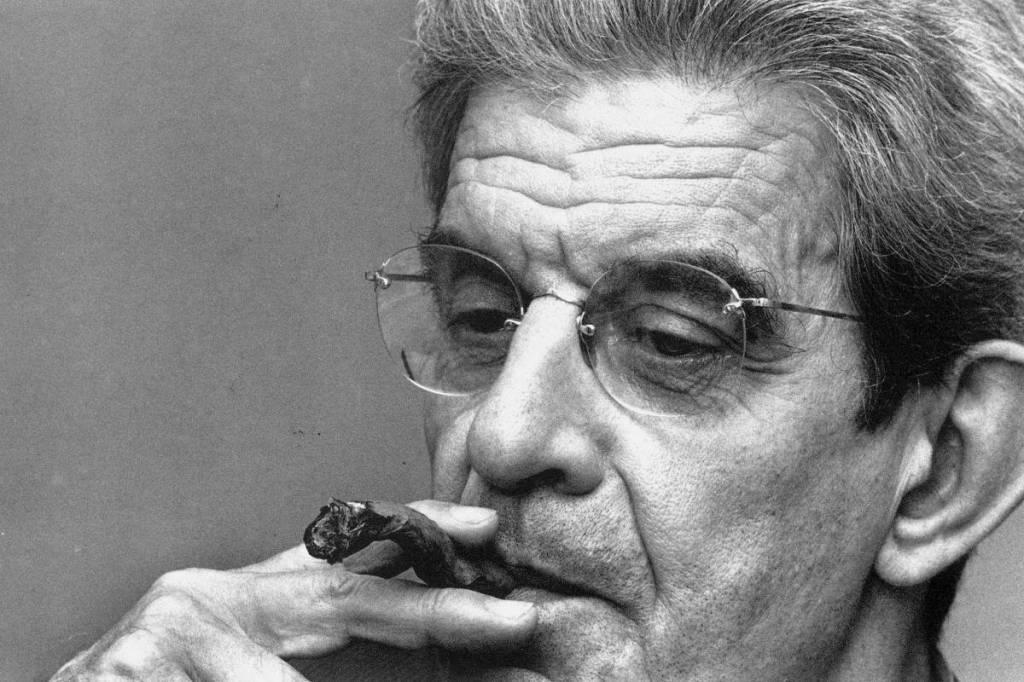 Jacques Lacan (1931 - 1981)