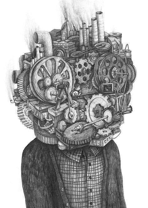 Arte de Stefan Zsaitsits
