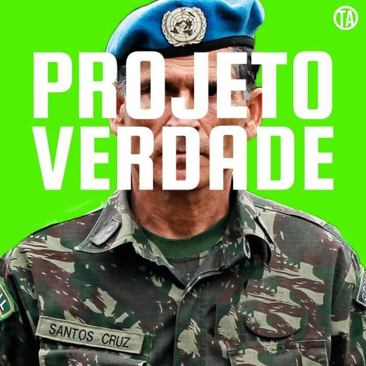 Projeto Verdade - Tablado de Arruar