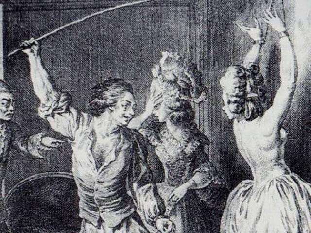 Sade (1740 - 1814)