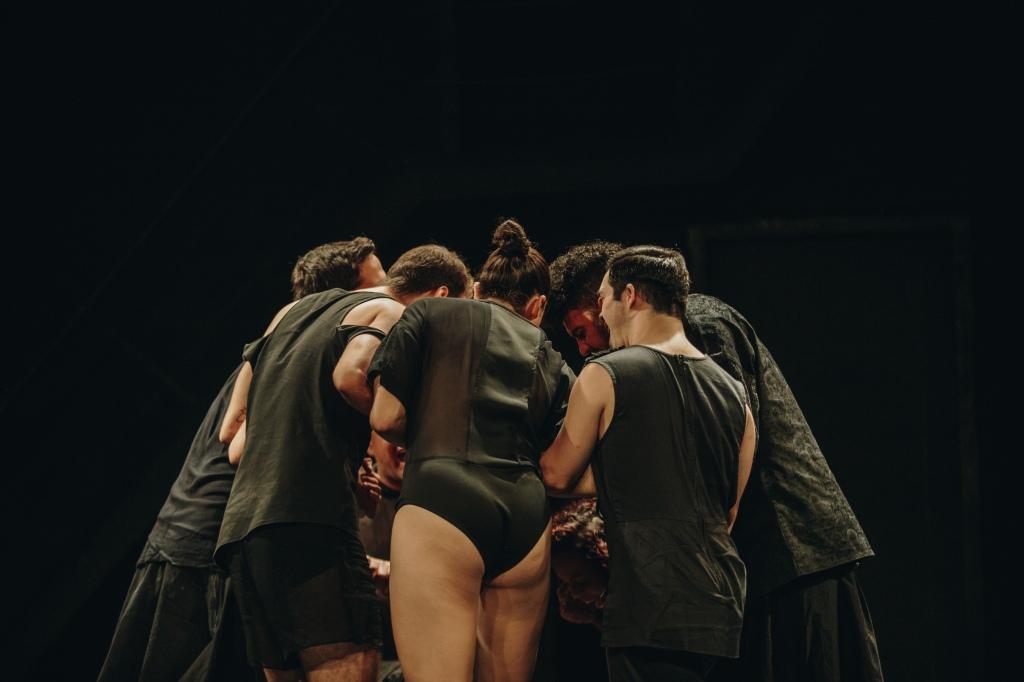 BANDO a dança que ninguém quer ver (2020) - Por Brunno Martins
