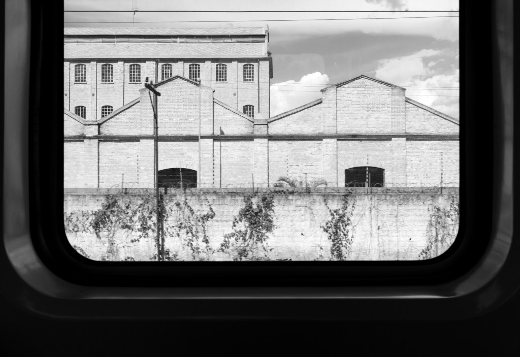 Imóvel do antigo Moinho Santo Antônio adquirido pela Faculdade das Américas - FAM campus Mooca