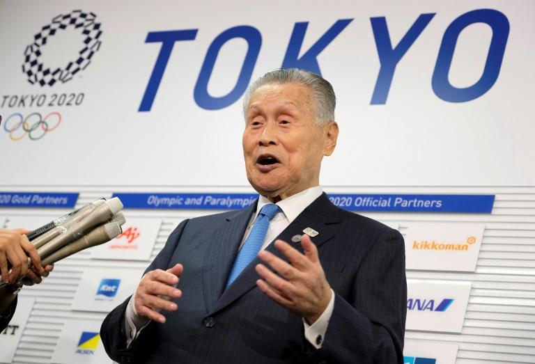 Yoshiro Mori, o Chefe dos Jogos de Tóquio, afastado após declaração machista