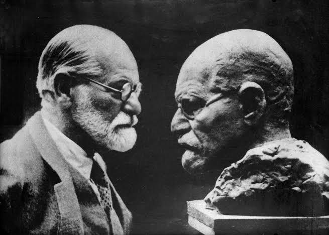 Freud e seu retrato