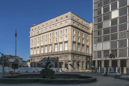 O Centro Cultural Banco do Brasil RJ - reduto de artes e programação impecável